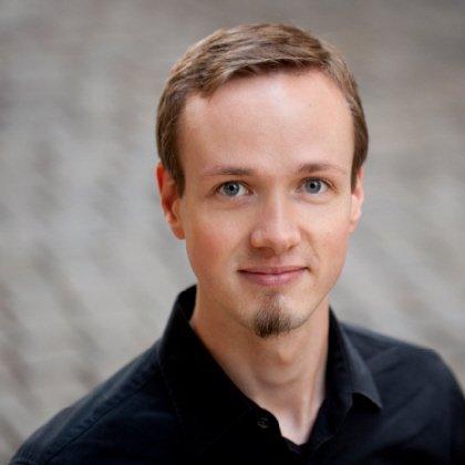 Englisches Interview mit Komponist und Produzent Frank Herrlinger