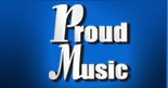 Proud Music Logo